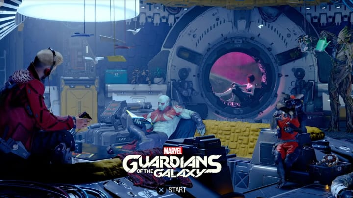 Square Enix revealed a full Guardians of the Galaxy—including a release date—during their Presents showcase at E3 2021.