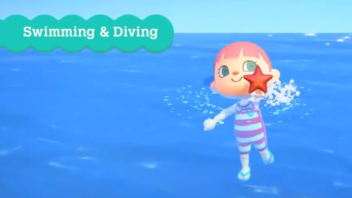 Diving for pearls is important if looking to get your hands on the rare item needed for many unique DIY crafting.