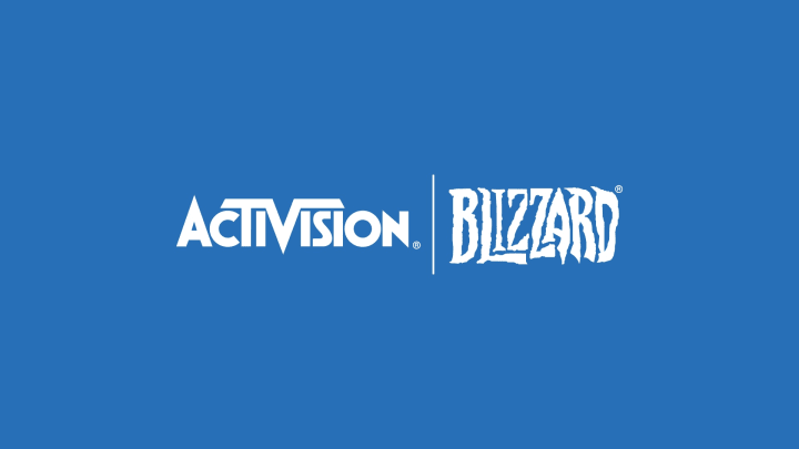 The Communications Workers of America has filed a labor complaint against Activision Blizzard .
