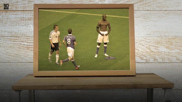 L'Italia a Euro 2012