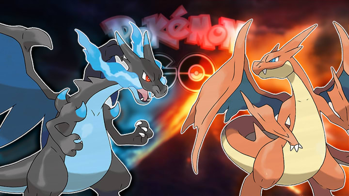 We've discovered the most effective ways to get Charizard Mega Energy in Pokemon GO