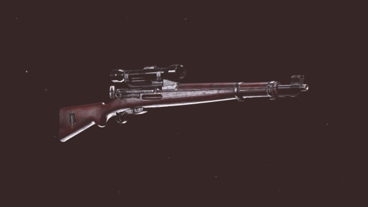 Here are the best attachments to use on the Swiss K31 in Verdansk during Season 4 of Call of Duty: Warzone.