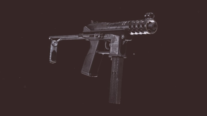 Here are the best attachments to use on the TEC-9 SMG in Call of Duty: Warzone Season 5.
