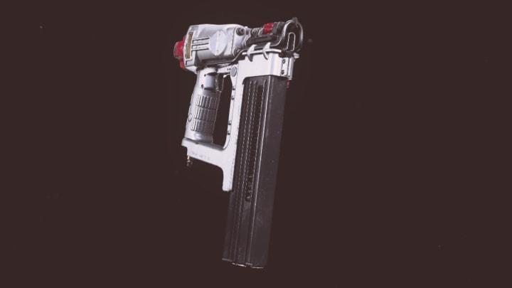 Pistola de pregos