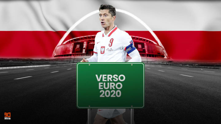 Verso Euro 2020: la Polonia