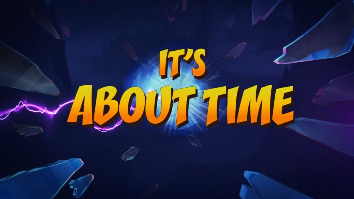 Crash Bandicoot 4 release date is coming this fall.