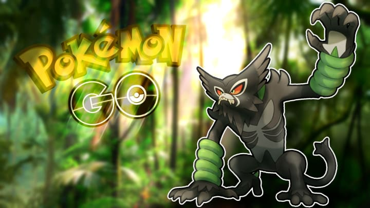 We've uncovered exactly how trainers can catch the Mythical Rogue Monkey Pokemon, Zarude—the star of the new Pokemon film: Secrets of the Jungle.