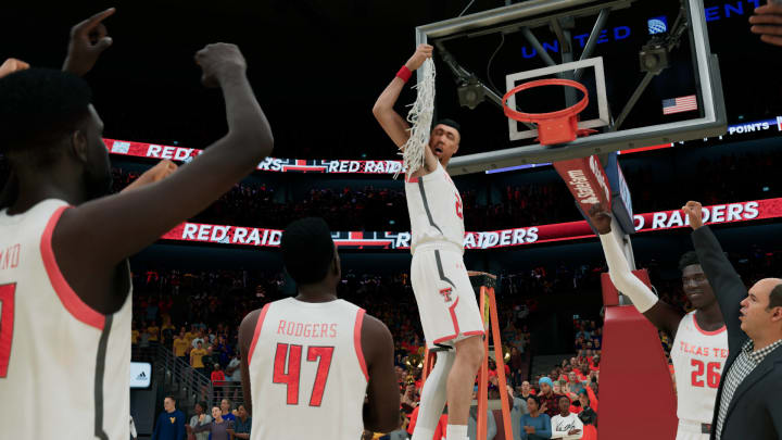 Wondering which college to commit to in NBA 2K22 MyCareer on Next Gen? Look no further.
