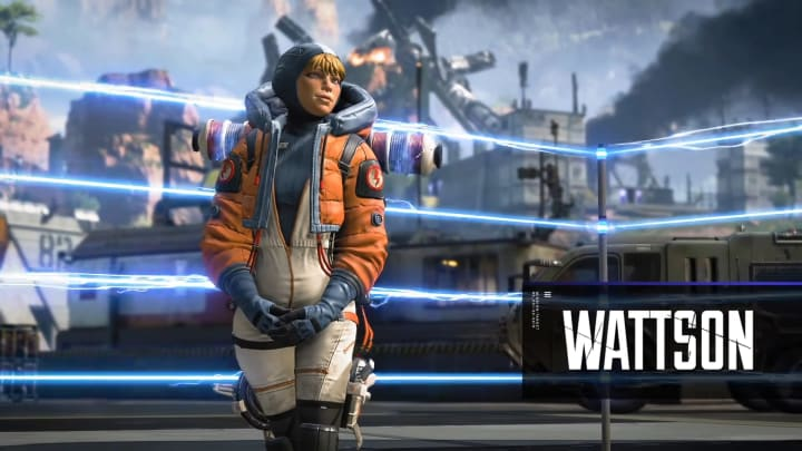 Wattson was introduced in Season 2 of Apex Legends.