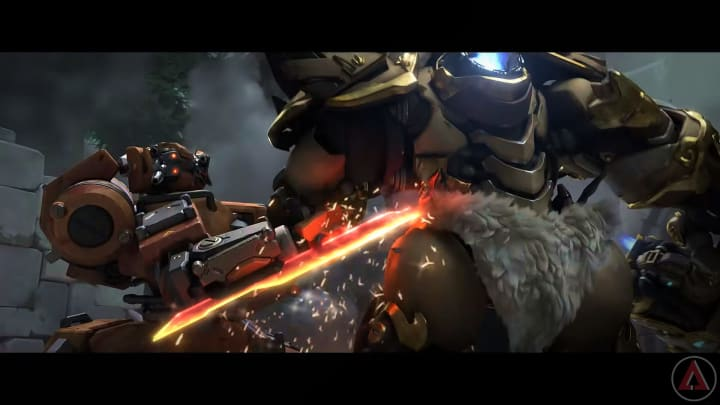 Thanks to the GeForce upcoming title leak, Blizzard fans have spotted a project title they've yet to hear about before: Iris.
