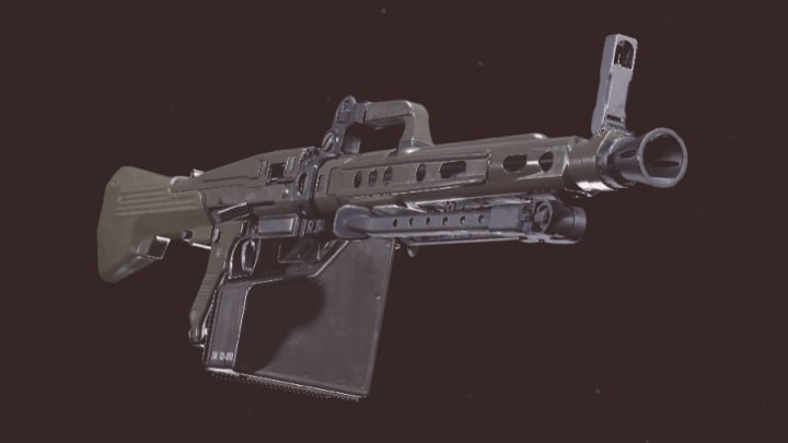Here are the best attachments to use on the MG 82 in Call of Duty: Warzone Season 5.