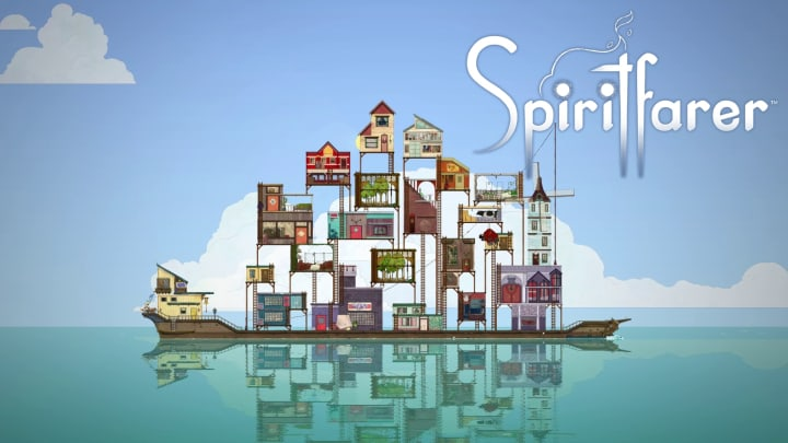 Spiritfarer's latest trailer reveals releases on Stadia and the Epic Games Store.