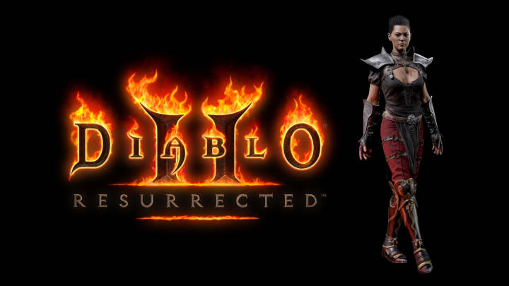Do you have dreams of being the best Assassin in Diablo II: Resurrected? We've got you covered.