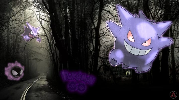 Trainers want to know what the best moveset is for Gengar in Pokemon GO.