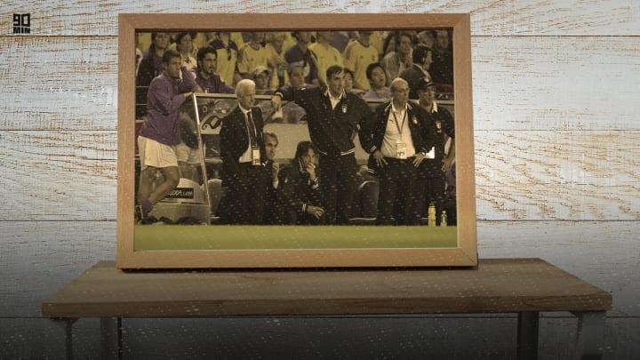 L'Italia a Euro 2004