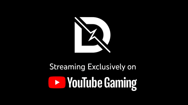 """Prolific streamer and content creator Benjamin """"DrLupo"""" Lupo announced an exclusive partnership with YouTube."""