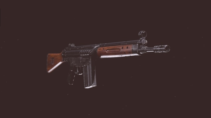 The C58 remains one of, if not the best assault rifle to use in Warzone at the moment for those who can master its recoil pattern.