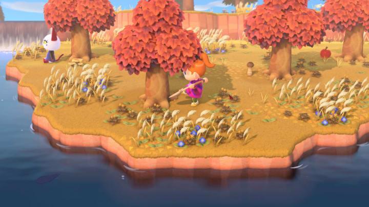 Cómo conseguir moscas en Animal Crossing puede ser difícil para los nuevos jugadores