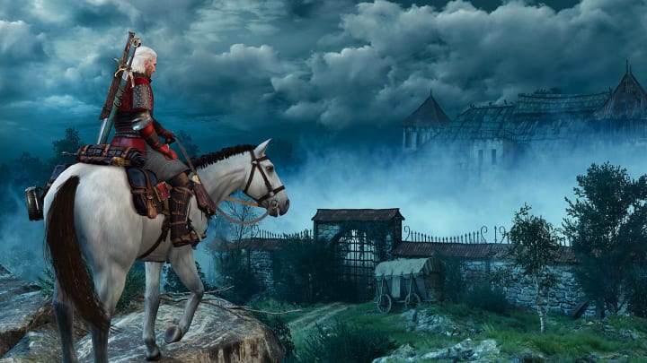 The director of The Witcher 3 has left CD Projekt Red.