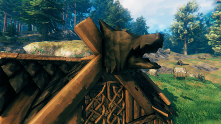 Iron Gate Studios and Coffee Stain Publishing announced the release date of the highly anticipated Valheim DLC, Hearth and Home.