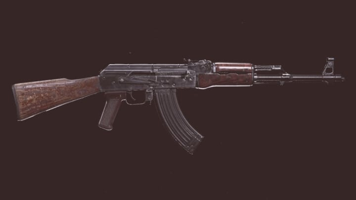 Here are the best attachments to use on the Black Ops Cold War AK-47 in Verdansk during Season 4 of Call of Duty: Warzone.
