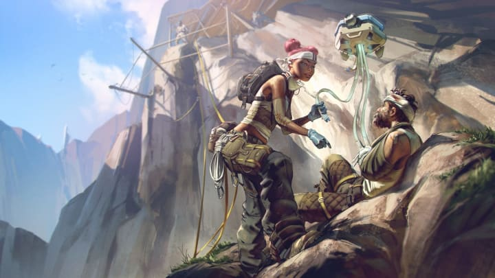 Developer explains why Lifeline won't get a buff in Season 5 of Apex Legends.