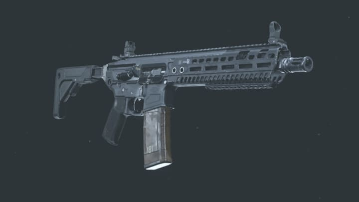 Here are the best attachments to use on the M13 in Verdansk '84 after the release of the Season 4 Reloaded update in Call of Duty: Warzone.