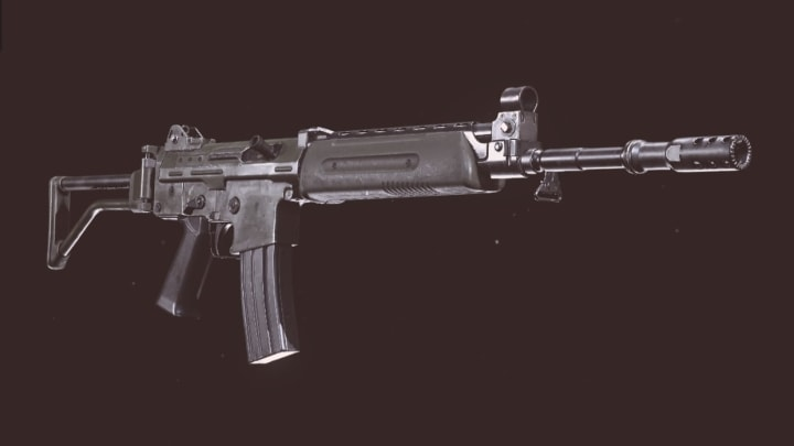 Here are the best attachments to use on the Krig 6 in Call of Duty: Warzone Season 5.