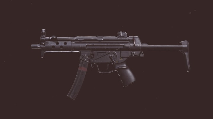 Here are the best attachments to use on the Black Ops Cold War MP5 in Verdansk during Season 4 of Call of Duty: Warzone.