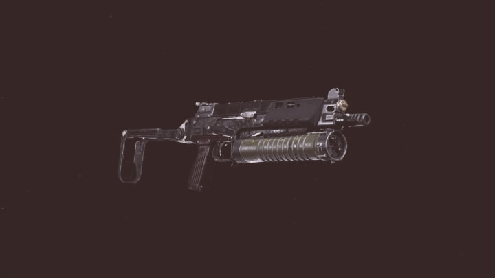 Here are the best attachments to use on the Bullfrog in Verdansk '84 after the release of the Season 4 Reloaded update in Call of Duty: Warzone.