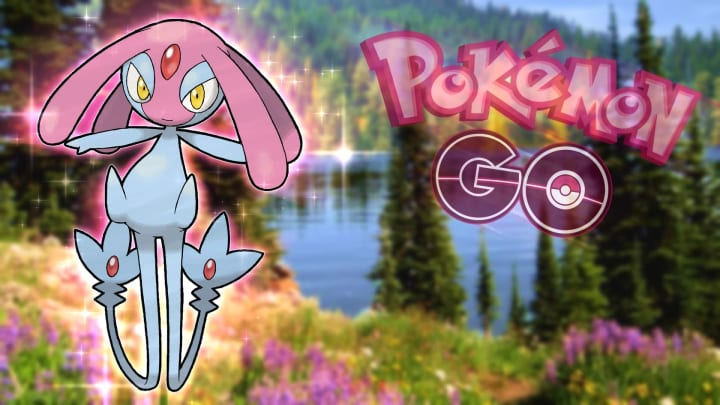 We've put together a short guide to taking down Mesprit as a Raid boss in Pokemon GO.