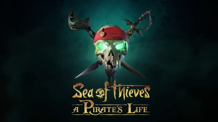 Sea of Thieves is getting an all-new epic tale in the latest expansion: A Pirate's Life, featuring Disney's Pirates of the Caribbean.