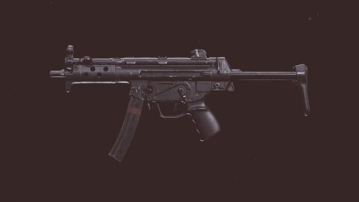 MP5 (BOCW)