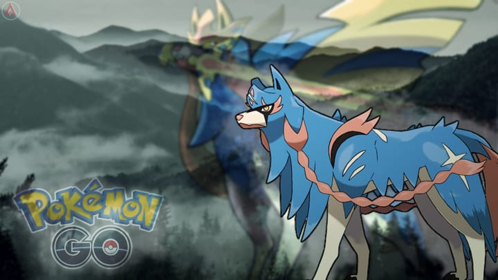 Thanks to the third Ultra Unlock from this year's annual Pokemon GO Fest, trainers have the opportunity to battle and catch the legendary wolf, Zacian