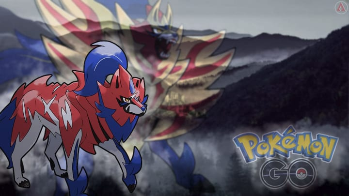 Trainers want to learn how to beat Zamazenta in Pokemon GO following the Galar-centric Ultra Unlock reveal.