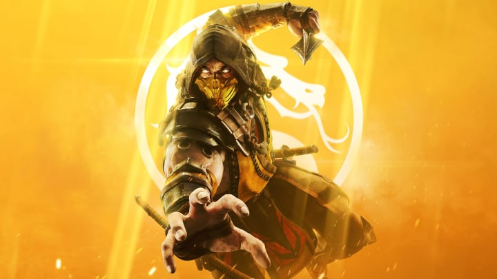 Here are the ways you can play Mortal Kombat 11: Aftermath on PS5.
