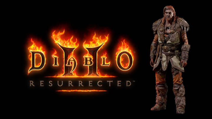 Searching for the best way to connect with the natural world as a Druid in Diablo II: Resurrected? Look no further.