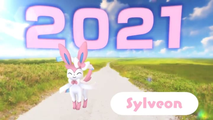 Sylveon, the Intertwining Pokemon, has finally been confirmed for an official debut in Pokemon GO this month.