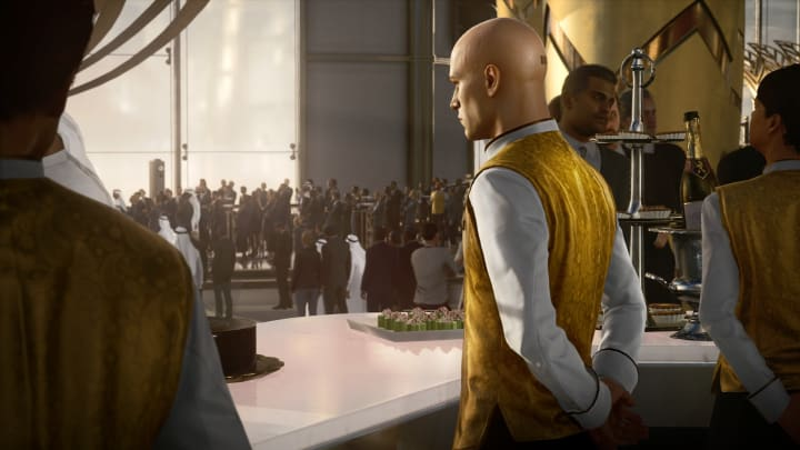 Hitman 3 does not include Hitman 1 and 2 content, but it's easy to transfer them.
