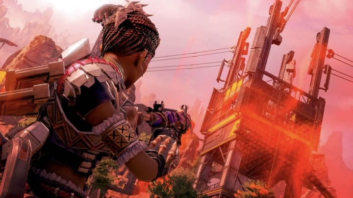 """Developers are working on solving the issues with cheaters and hackers in Apex Legends, and improvements are """"coming soon,"""" according to Hideouts."""