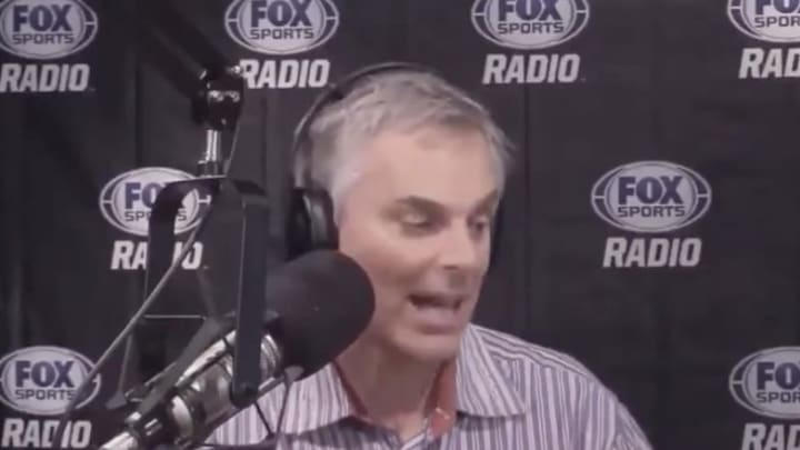 Cowherd has completely disrespected Jerry Jones' drafting