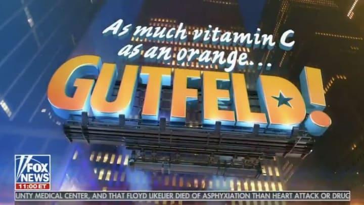 """""""GUTFELD!'"""