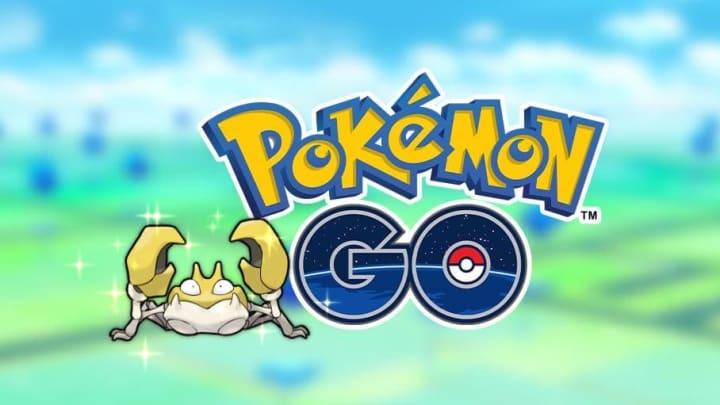 Shiny Krabby Pokemon GO: How to Catch