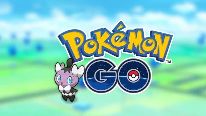 Gothita Pokemon GO: How to catch the goth-inspired psychic-type