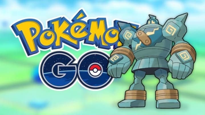 Golurk Pokemon GO: How to catch this ancient guardian