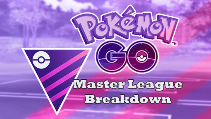 Here are our best tips to surviving the Master League in Pokemon GO.