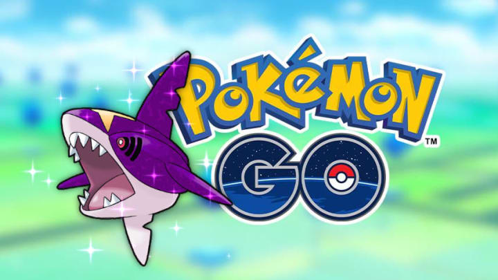 Shiny Sharpedo Pokemon GO and How to Find It