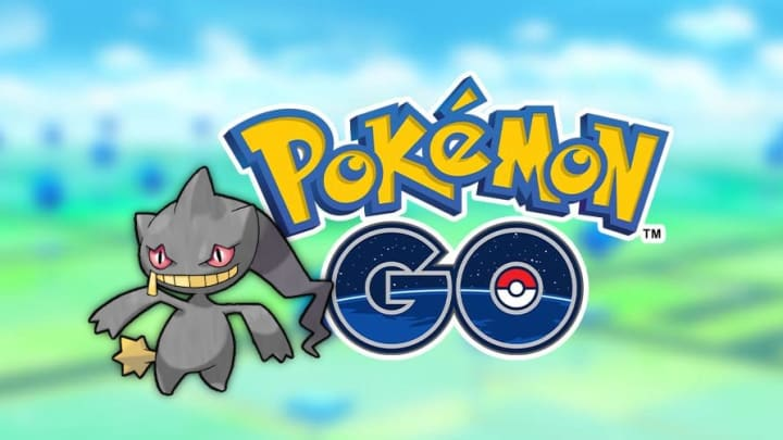 Banette Pokemon GO: How to catch for those who can't seem to pull the right strings