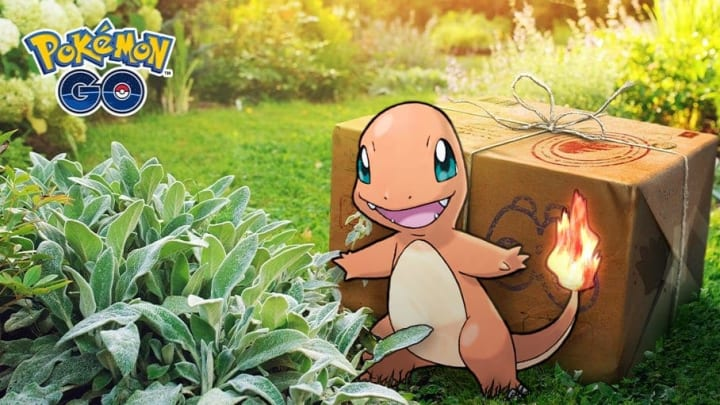 Trainers need to know how to catch Charmander in Pokemon GO in order to complete the Fifth Anniversary Collection Challenge.