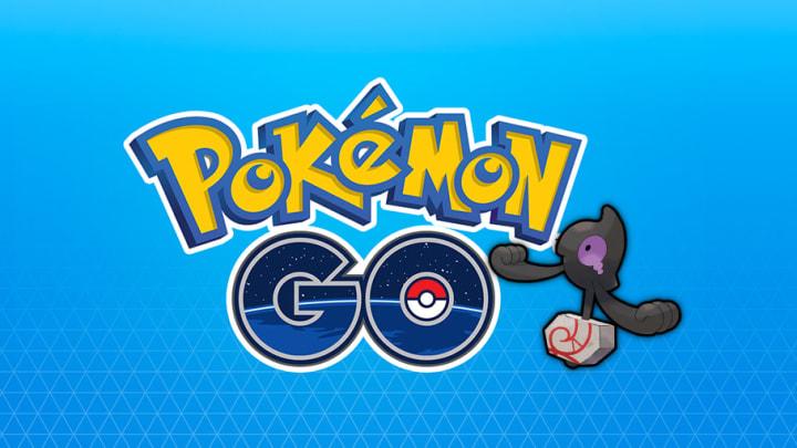 Galarian Yamask Pokemon GO: How to Catch